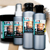 Hair Growth Home Care Set -160