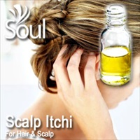 Essential Oil Scalp Itchi - 50ml - Click Image to Close